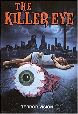 The Killer Eye (1999)
