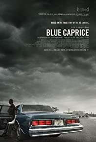 Primary photo for Blue Caprice