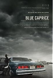 Blue Caprice (2015) filme kostenlos