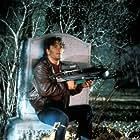 Patrick Swayze in Next of Kin (1989)
