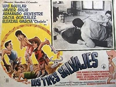 Websites for watching latest movies Los tres salvajes [WQHD]