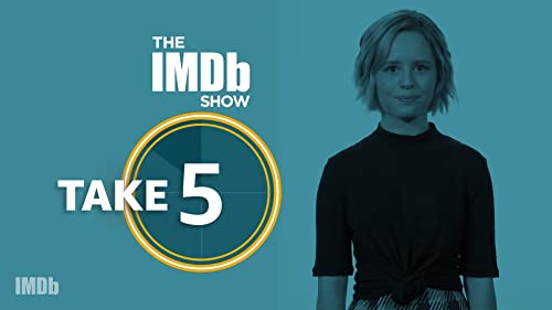 Take Five With Lulu Wilson