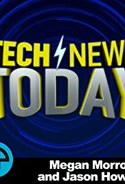 Tech News Today Poster