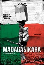 Madagasikara Poster