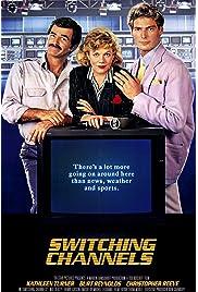 Switching Channels (1988) filme kostenlos