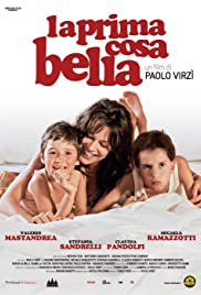 La prima cosa bella (2010) Poster - Movie Forum, Cast, Reviews
