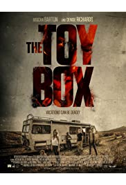 Watch The Toybox 2018 Movie | The Toybox Movie | Watch Full The Toybox Movie