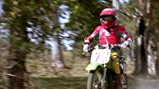 Skippy and the Trailbiker