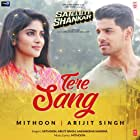 Sooraj Pancholi and Megha Akash in Satellite Shankar (2019)