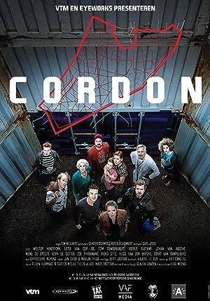 Where to stream Cordon