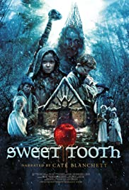 Sweet Tooth Poster