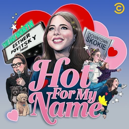 Watch Hot for My Name free soap2day