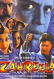 Zahreela Poster