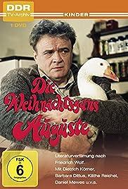Weihnachtsgans Auguste Film