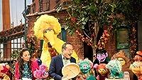 A Sesame Street Thanksgiving