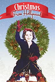 Shirley Temple in Christmas from Hollywood (2003)