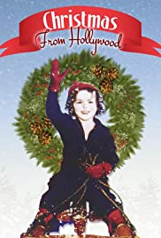 Christmas from Hollywood Poster