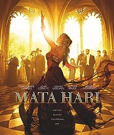 Mata Hari (2016– )