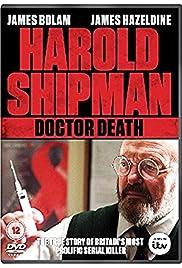 Harold Shipman: Doctor Death Poster
