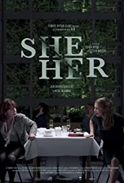 She/Her Poster