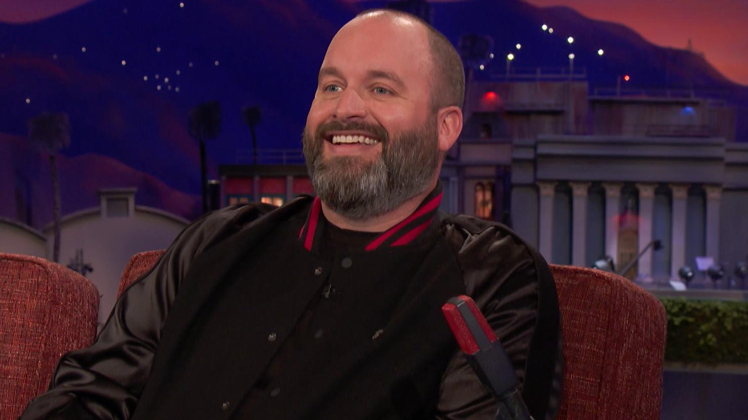 Tom Segura in Conan (2010)