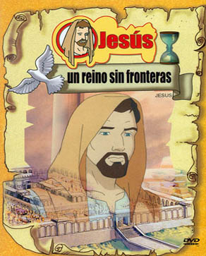 Jesus: A Kingdom Without Frontiers on FREECABLE TV