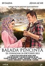 Balada Pencinta