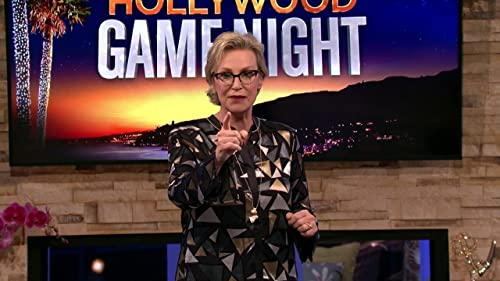 Hollywood Game Night: Nothing Faisons This Super Game Night