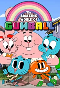 Primary photo for The Amazing World of Gumball