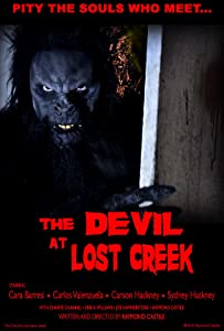 Watch free movies online The Devil at Lost Creek [mp4]