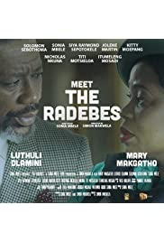 Meet the Radebes
