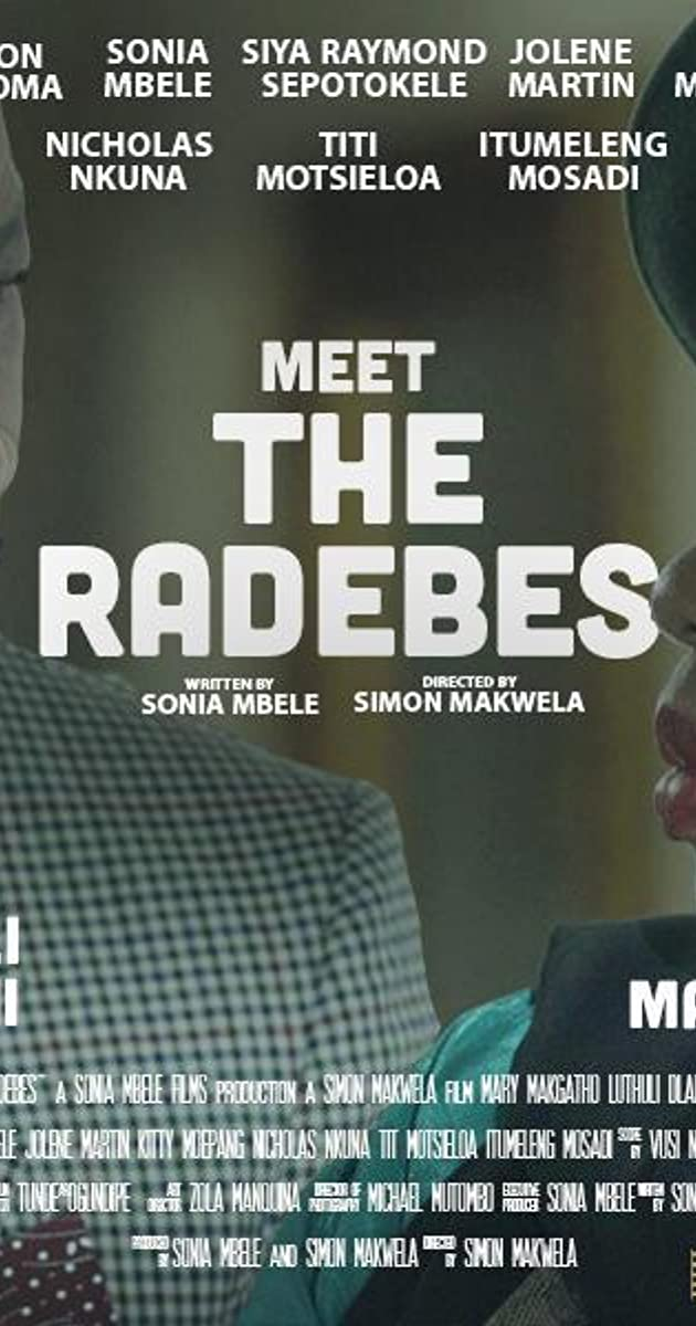 Meet The Radebes 2017 IMDb