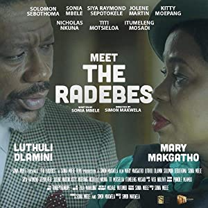 HD movie torrents free download Meet the Radebes by none [Mkv]