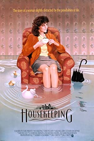Housekeeping Poster Image