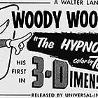 Hypnotic Hick (1953)