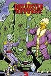 Thanos Creator Jim Starlin Unveils Trump-Inspired Villain