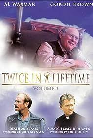 Corbin Bernsen, Patrick Duffy, and Al Waxman in Twice in a Lifetime (1999)
