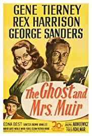 Watch Movie The Ghost And Mrs. Muir (1947)