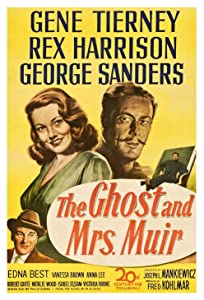 The Ghost and Mrs. Muir USA