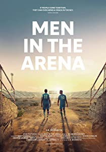 MP4 movie videos free download Men in the Arena by none [720