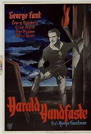 Harald Handfaste Poster