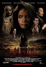 Penanggal: The Curse of the Malayan Vampire