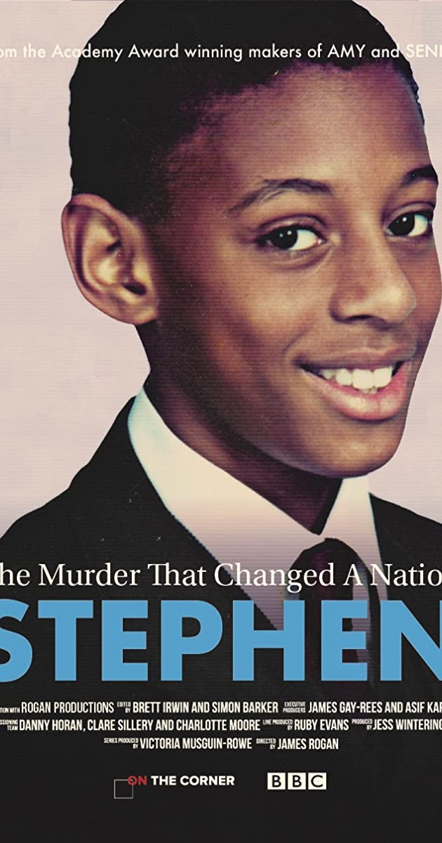 download scarica gratuito Stephen: The Murder that Changed a Nation o streaming Stagione 1 episodio completa in HD 720p 1080p con torrent