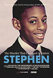 Stephen: The Murder that Changed a Nation Poster