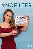 #NoFilter with Ana Kasparian