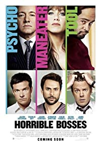 Primary photo for Horrible Bosses
