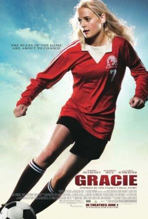 Where to stream Gracie