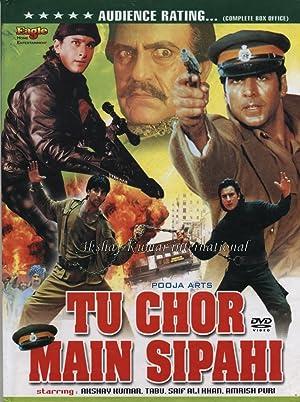 Tabu Tu Chor Main Sipahi Movie