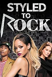 Styled to Rock Poster