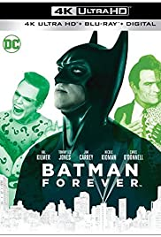 Watch Full HD Movie Batman Forever (1995)